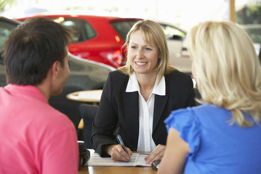 All you need to know about commercial auto insurance