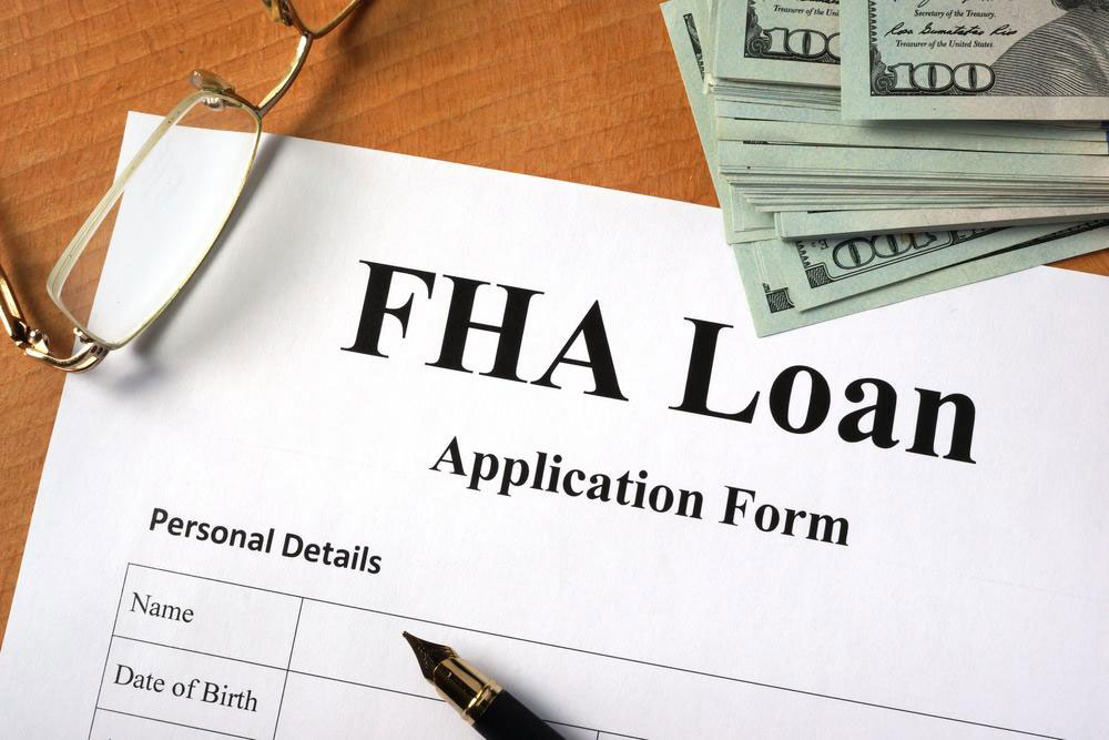 All you need to know about the Federal Housing Administration loan