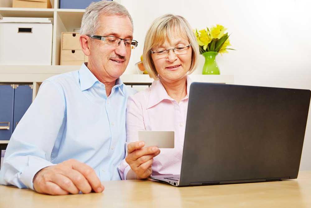 Different life insurance options for seniors