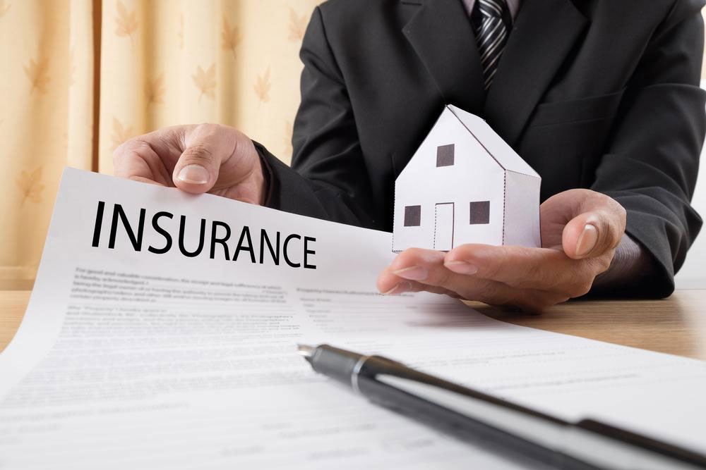 Scope of coverage in contractor's liability insurance packages