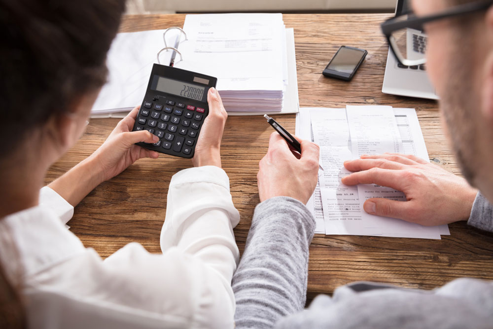 What is a consumer credit debt consolidation